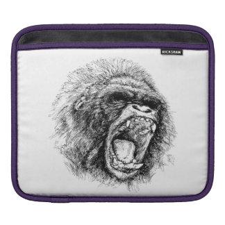 Gorilla iPad Sleeve