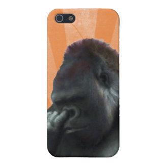 Gorilla iPhone 4G Case iPhone 5 Case