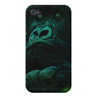 gorilla iPhone 4/4S cases