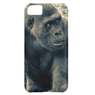 Gorilla.jpg iPhone 5C Case