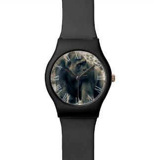Gorilla.jpg Wrist Watch