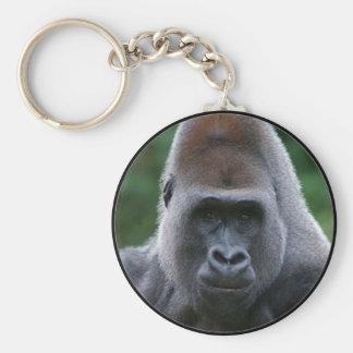 """""""Gorilla"""" Keychain"""