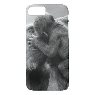 Gorilla Kiss iPhone 8/7 Case
