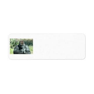 Gorilla Labels