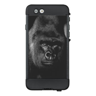 gorilla LifeProof NÜÜD iPhone 6 case