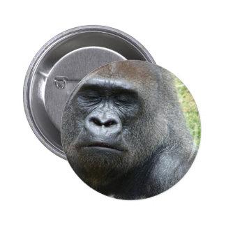 Gorilla Look Button
