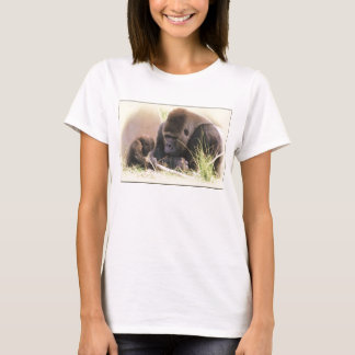 Gorilla Love T-Shirt