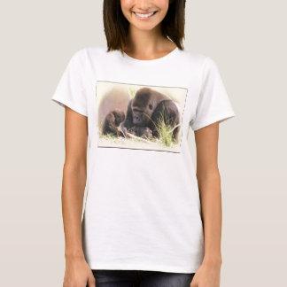 Gorilla Love T-Shirt