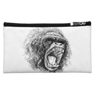 Gorilla Makeup Bag