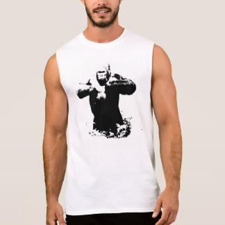 Gorilla Men's Ultra Cotton Sleeveless T-Shirt