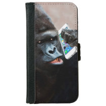Gorilla Mobile Phone Wallet