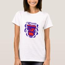 GORILLA MODEST T-Shirt