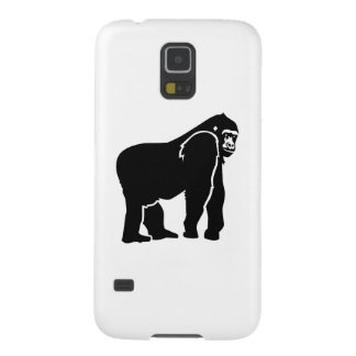 Gorilla monkey galaxy s5 case