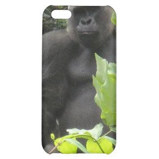 Gorilla Monkey iphone Case iPhone 5C Cases