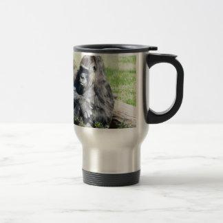 Gorilla Monkey Mug