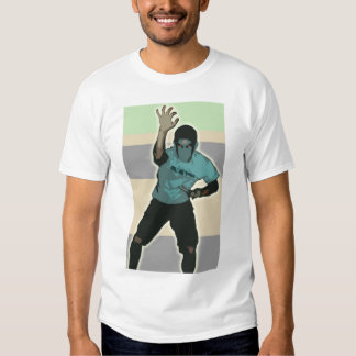 Gorilla Mosh T-Shirt