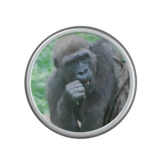 Gorilla Bluetooth Speaker