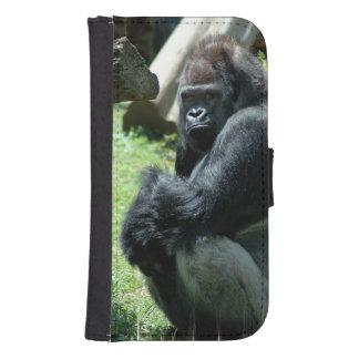 Gorilla Phone Wallet Case