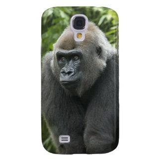 Gorilla Photo HTC Vivid Covers