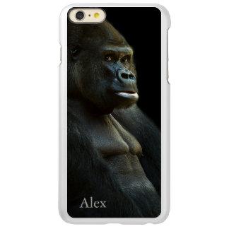 Gorilla Photo Incipio Feather Shine iPhone 6 Plus Case