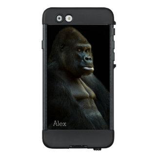 Gorilla Photo LifeProof NÜÜD iPhone 6 Case