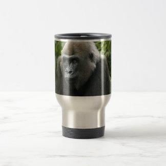 Gorilla Photo Mug