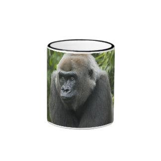 Gorilla Photo Coffee Mug