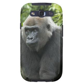 Gorilla Photo Samsung Galaxy SIII Cover