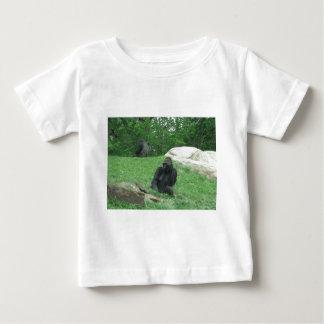Gorilla pic baby T-Shirt