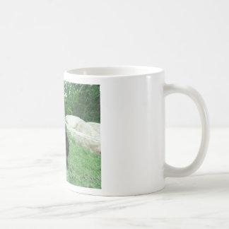 Gorilla pic coffee mug