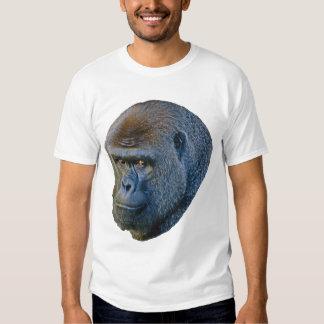 Gorilla Picture Shirt