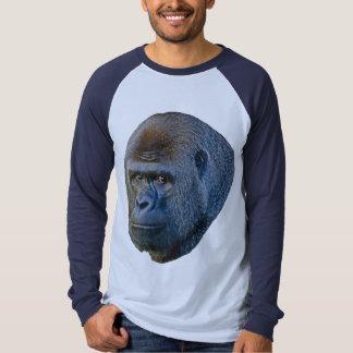 Gorilla Picture T-Shirt