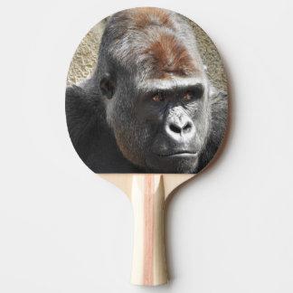 Gorilla Ping Pong Paddle