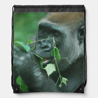 Gorilla Cinch Bags
