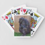 Gorilla Poker Cards