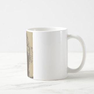 Gorilla Pop Art Coffee Mug