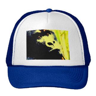 Gorilla Pop Art Trucker Hat