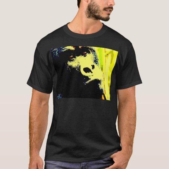 Gorilla Pop Art T-Shirt