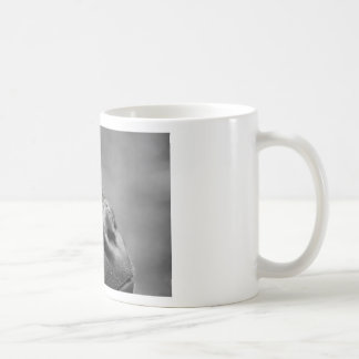 Gorilla Portrait Coffee Mug