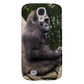 Gorilla Portrait HTC Vivid Cases