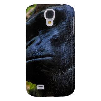 Gorilla Portrait HTC Vivid Covers