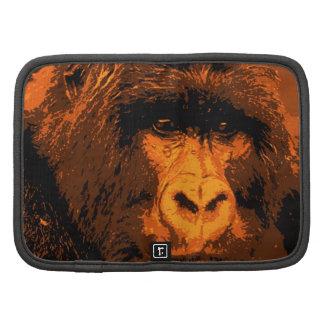 Gorilla Portrait Organizer