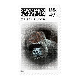 Gorilla Postage