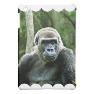Gorilla Profile iPad Case