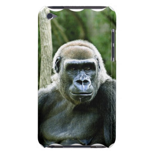 Gorilla Profile iTouch Case iPod Touch Cases