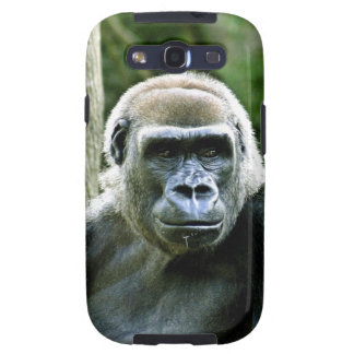 Gorilla Profile Samsung Galaxy Case Galaxy S3 Cases