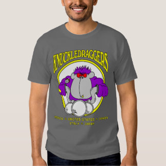 Gorilla Rider T Shirt