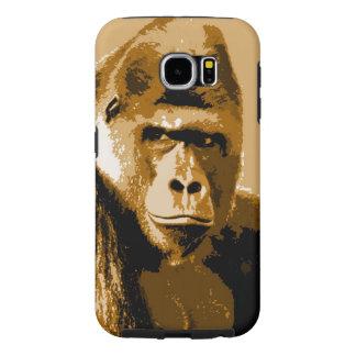 Gorilla Samsung Galaxy S6 Cases