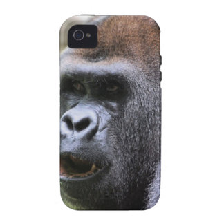 Gorilla say vibe iPhone 4 covers