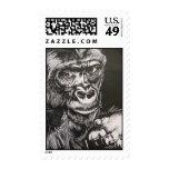 gorilla stamps